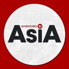 Adventures in Asia!