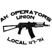 AK Operators Union, Local 47-74 net worth