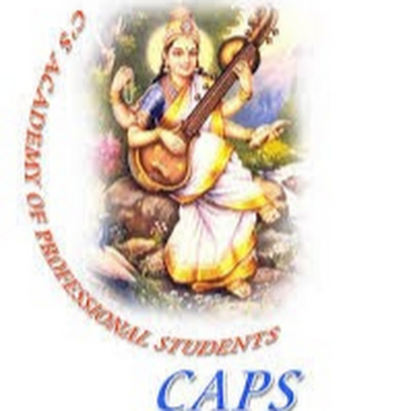 CAPS - Education to Profess