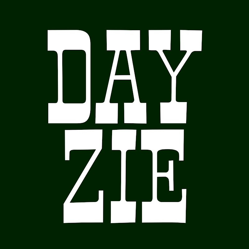 Logo for DAYZIE데이지