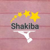 Shakiba Paz
