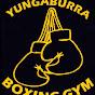 Yungaburra Boxing Gym - Youtube