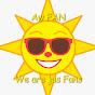 Amp World Fan