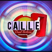 Calle 7 Dual Bolivia net worth