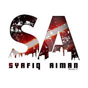 Syafiq Aiman net worth