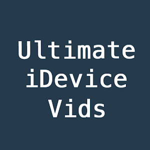 UltimateiDeviceVids