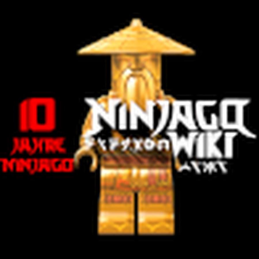Lego Ninjago Wiki Deutsch - YouTube