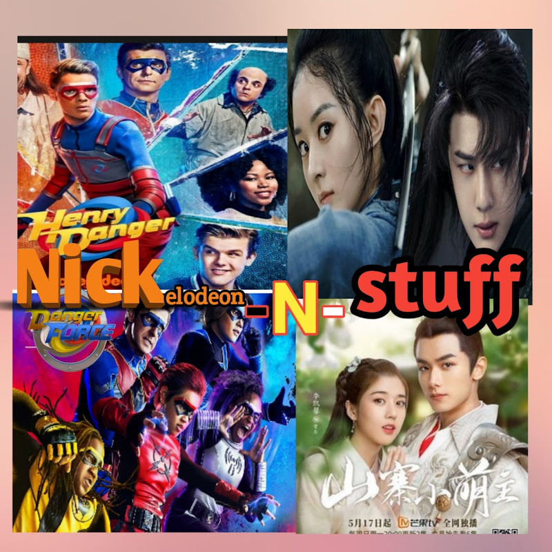 Nick -N- stuff (nick-n-stuff)