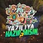 YAZILIYA HAZIR MISIN ?