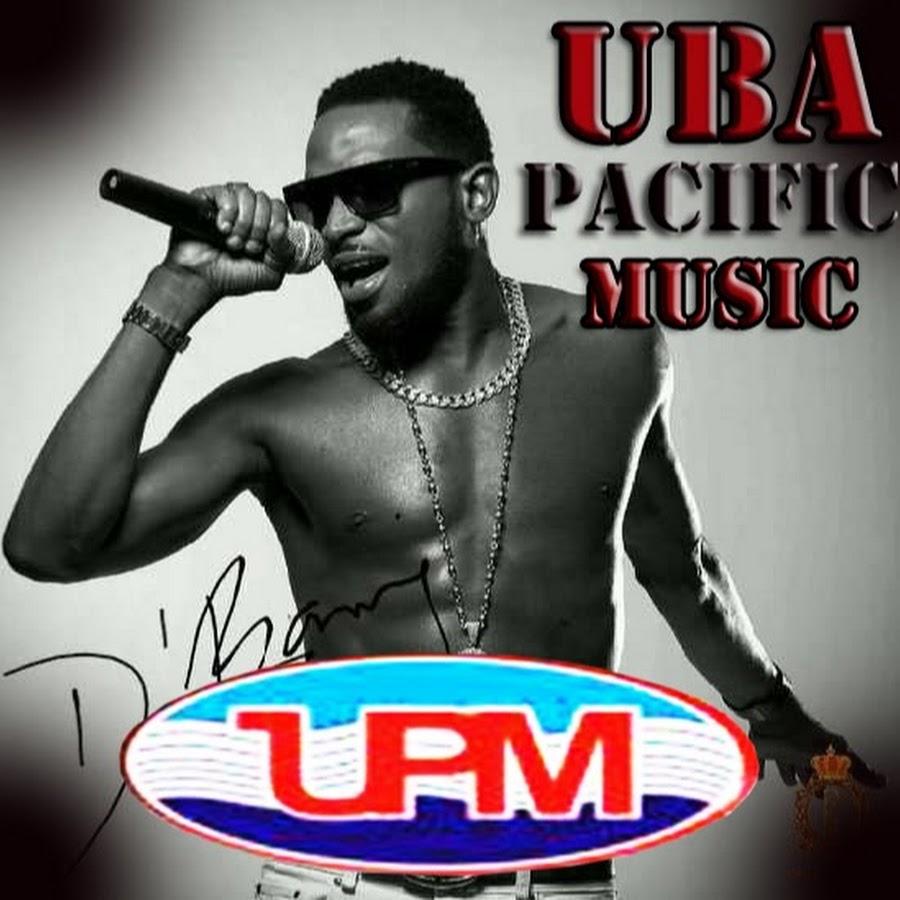 Uba Pacific Music Youtube