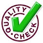 Quality Check - Youtube