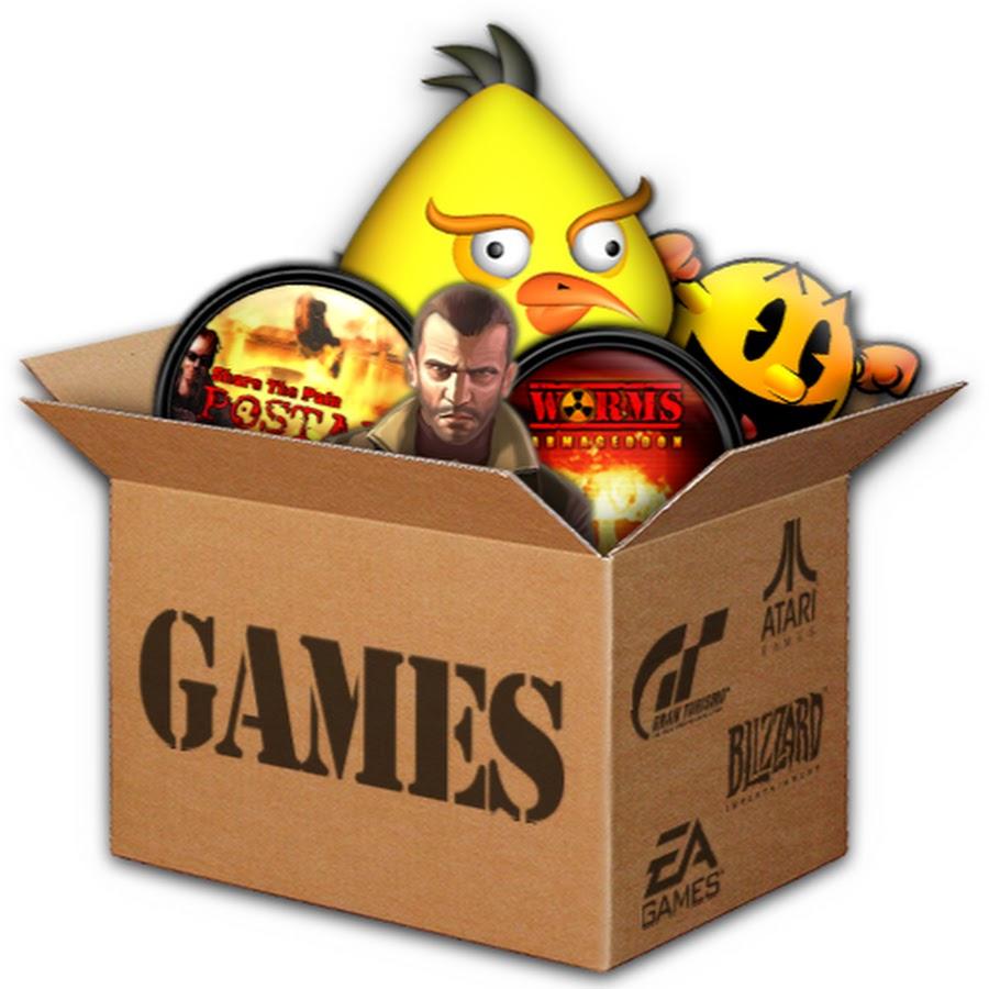iGameBox