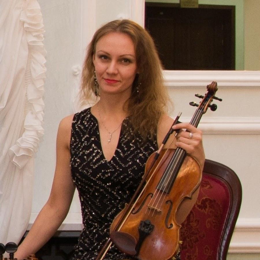 марина скрипка