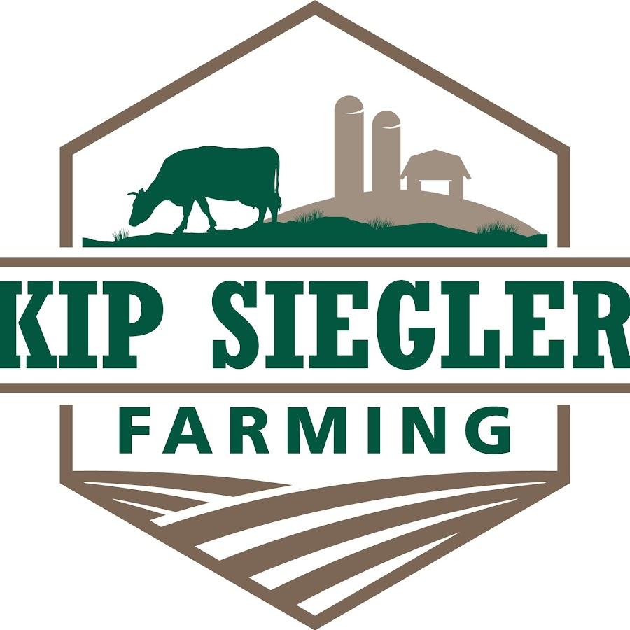 Kip Siegler Farming Youtube