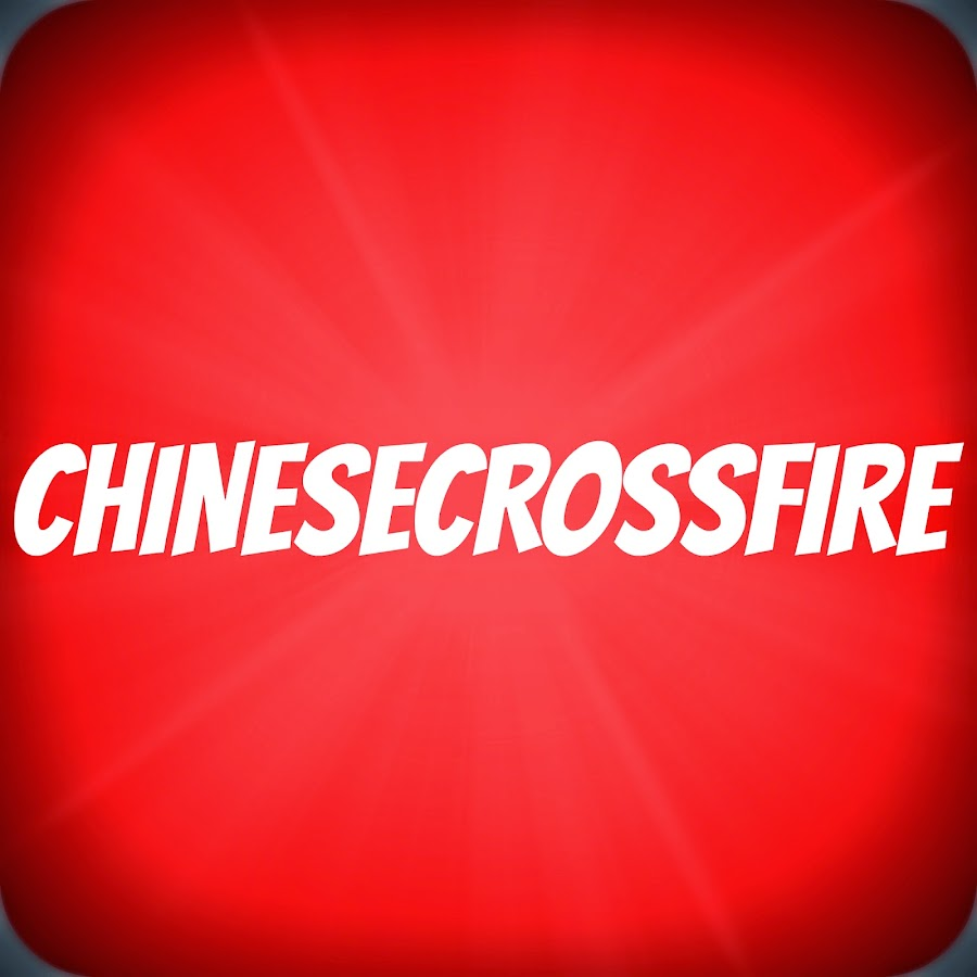 chinesecrossfire