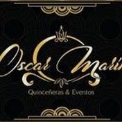 Oscar Marin Decorador oficial