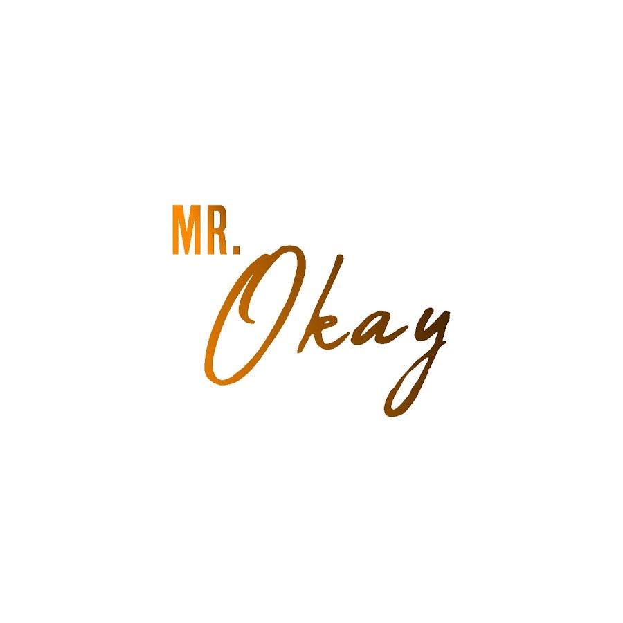 Mr Okay