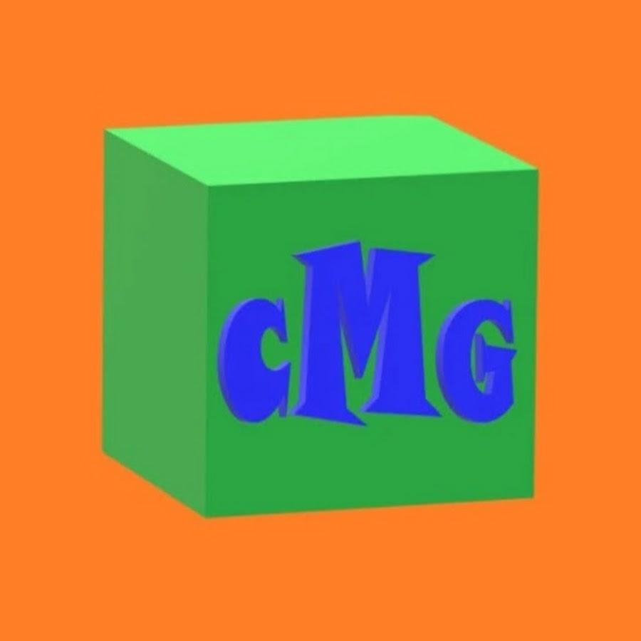 Creative Minds Gaming