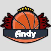 Andy Hoops net worth