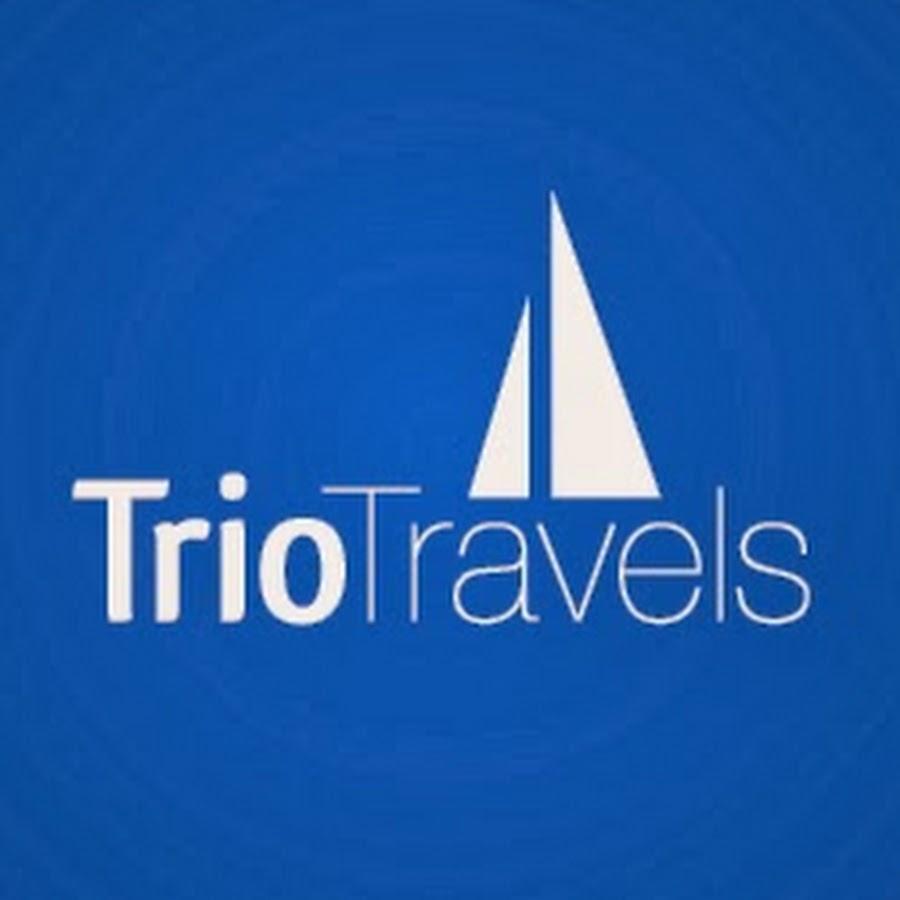 Sailing Trio Travels