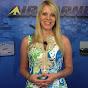 Ashley Spradley - @Ashietheblonde - Youtube