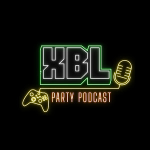 XBL Party Podcast