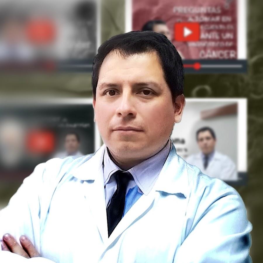 Dr. Luis Antonio Pacora