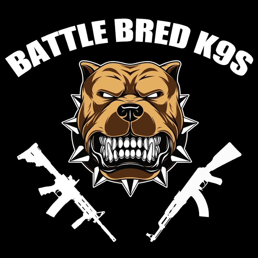 Battle Bred K9s