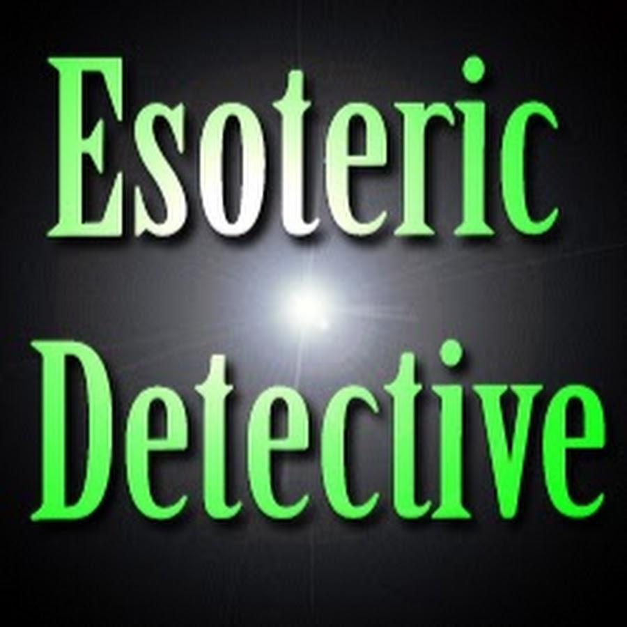 Esoteric Detective