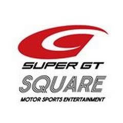 SUPER GT SQUAREチャンネル