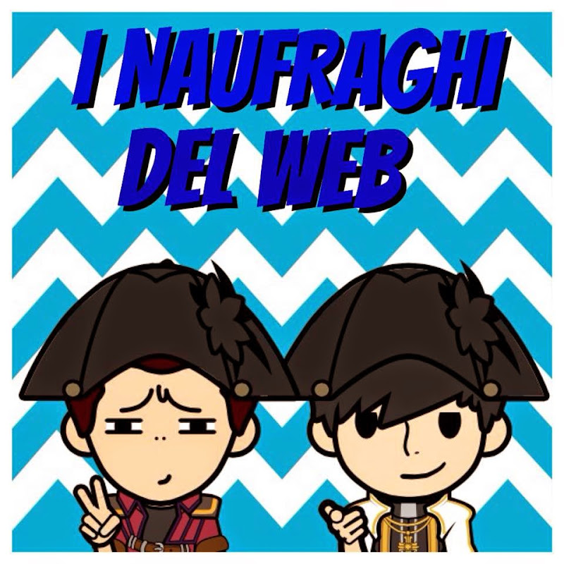 I Naufraghi Del Web