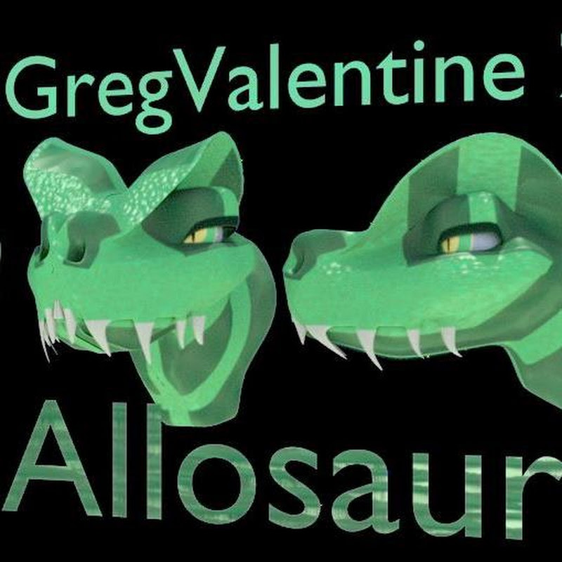 Gregory Valentine Animations