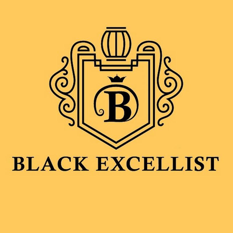 Black Excellence Excellist