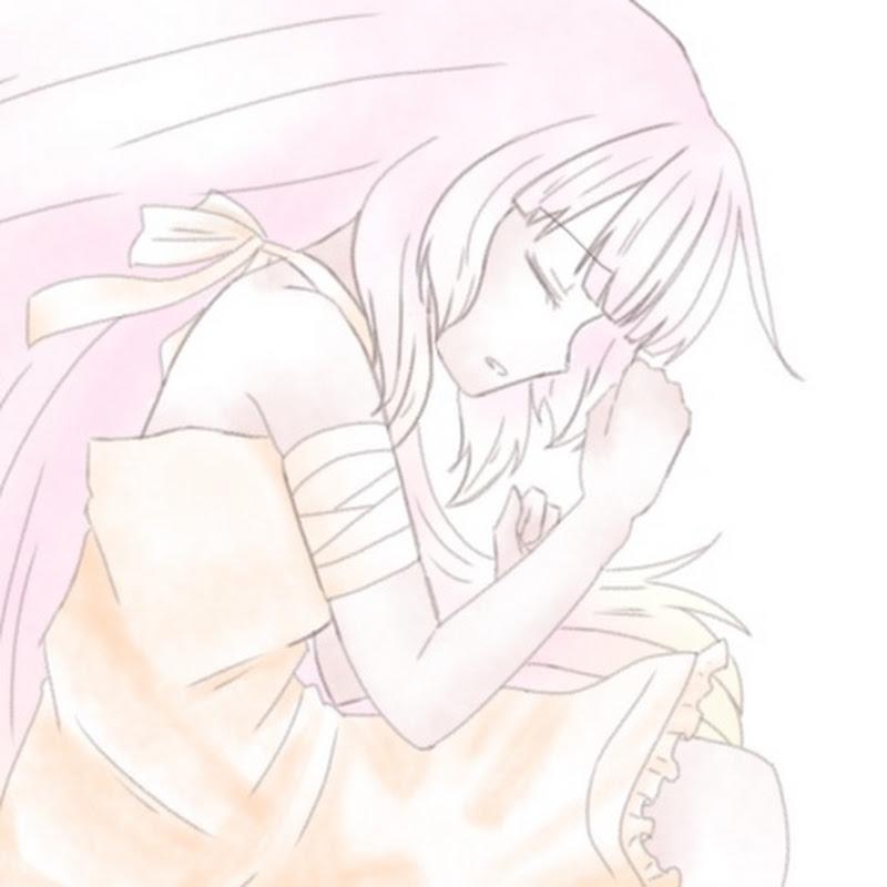 あおいの物語/ Momose Aoi Ch.