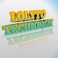 Photo Profil Youtube LOLYTO TECHNIQUE