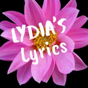 Lydia's Lyrics