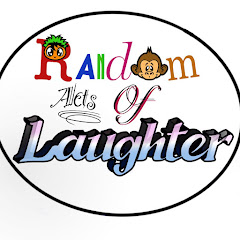 Random acts of laughter!