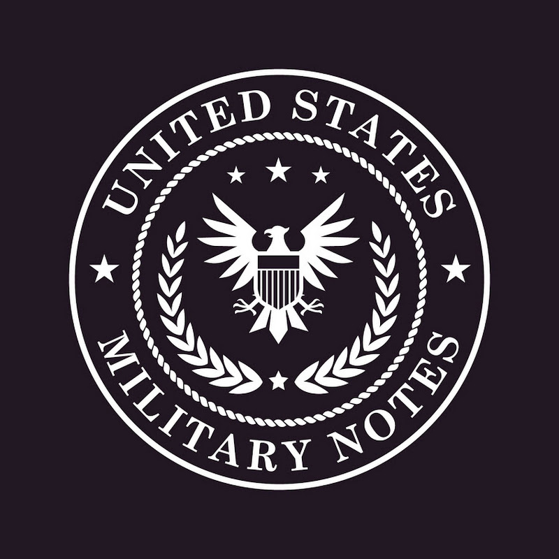 U.S. Military Notes