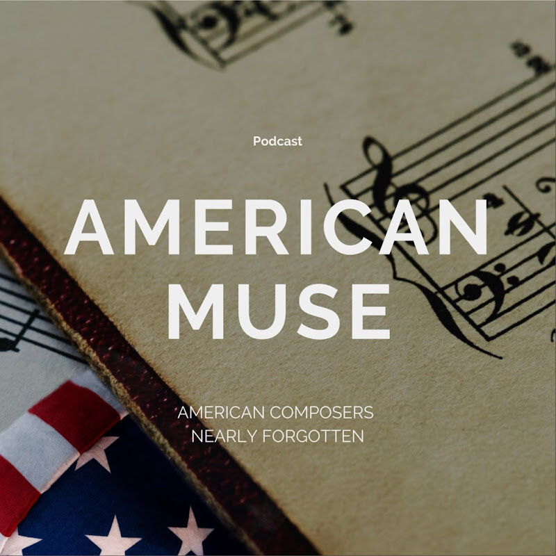 American Muse Podcast
