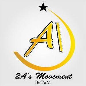 2A's MOVEMENT