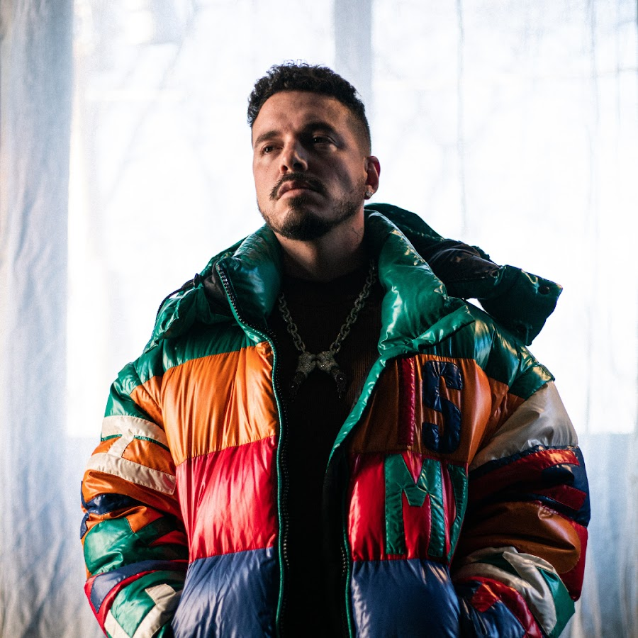 J Balvin YouTube channel avatar