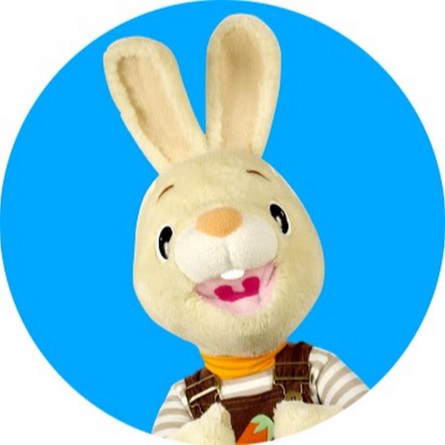 Harry The Bunny - هاري