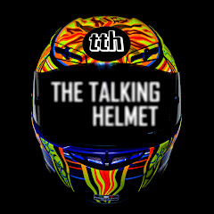 The Talking Helmet