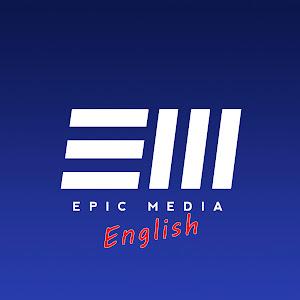 Epic Media English