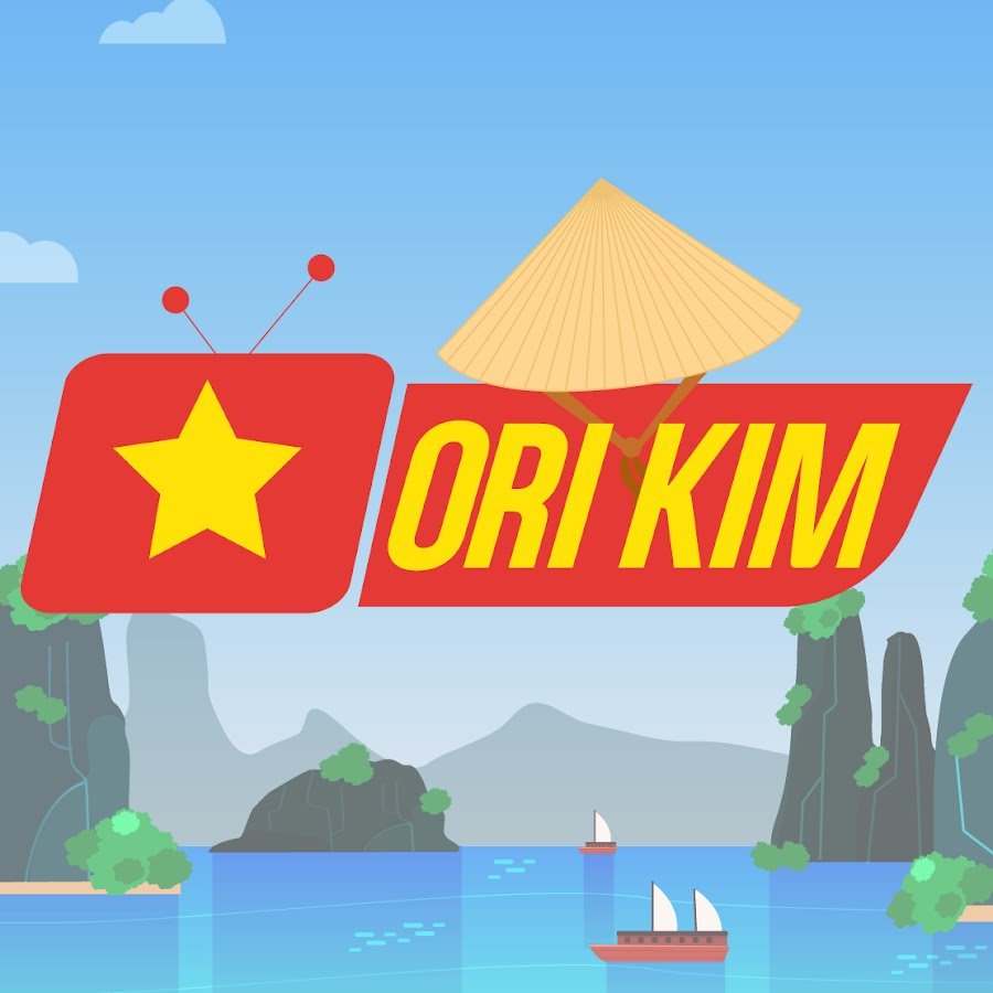 ORI KIM