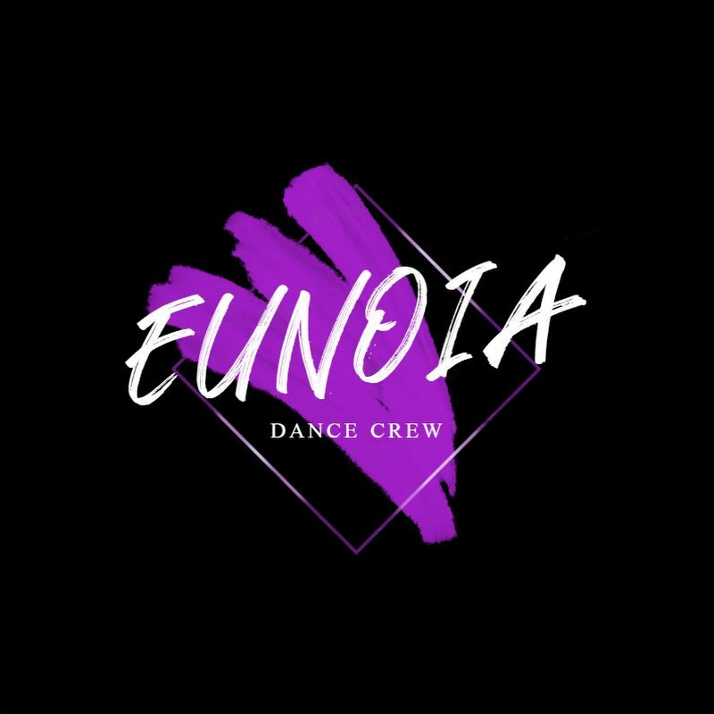 Logo for Eunoia Dance Crew