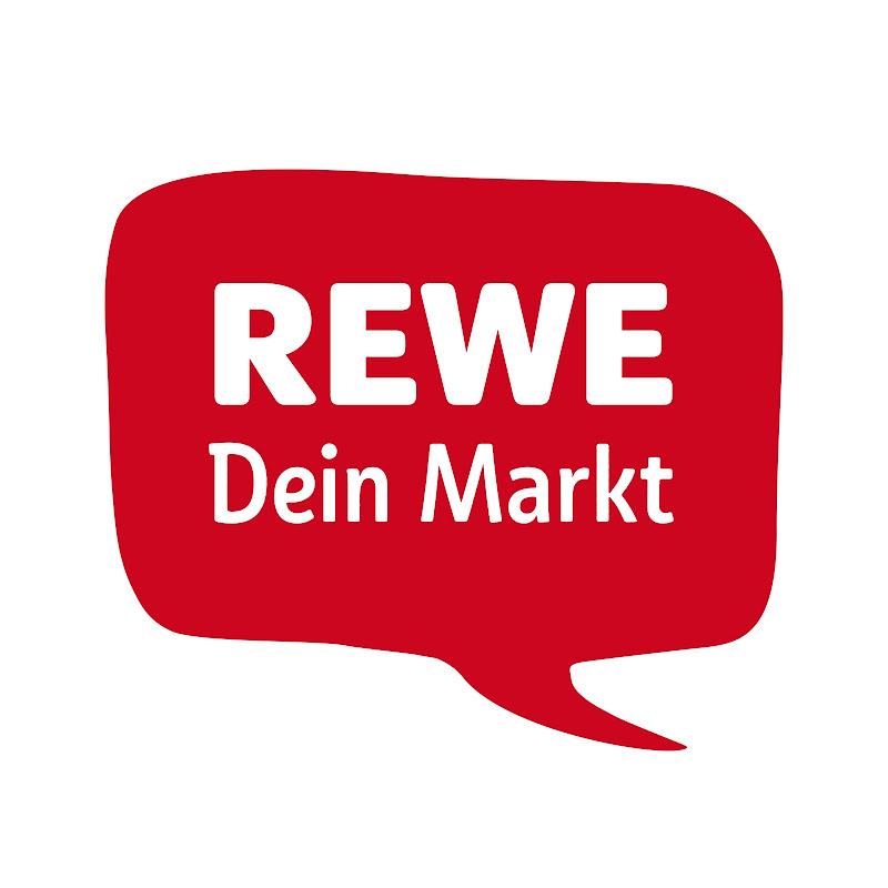 Youtube-Profilbild REWE