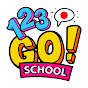 123 GO! SCHOOL Japanese