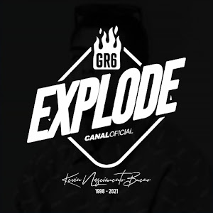 Gr6explode YouTube channel image