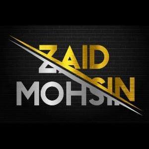Zaid Mohsin